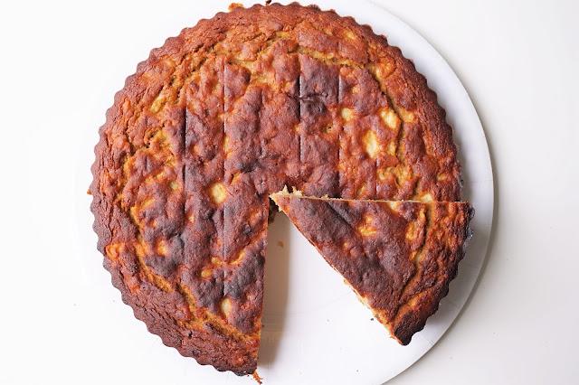 bizcocho+sin+gluten