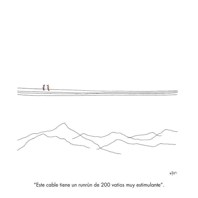 Humor y Poesía. Hoy,