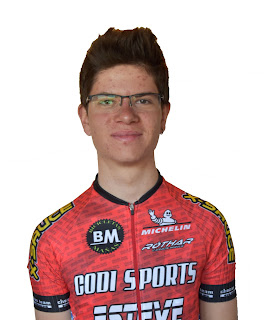 Pablo Ruano Esteve Chozas Team