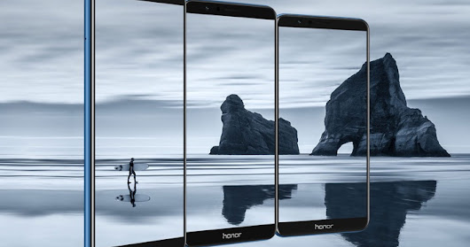 Huawei Honor 7X Smartphone Released In China