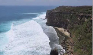Half Day Watersport-Uluwatu Tour