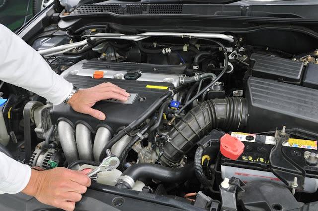 probleme moteur voiture