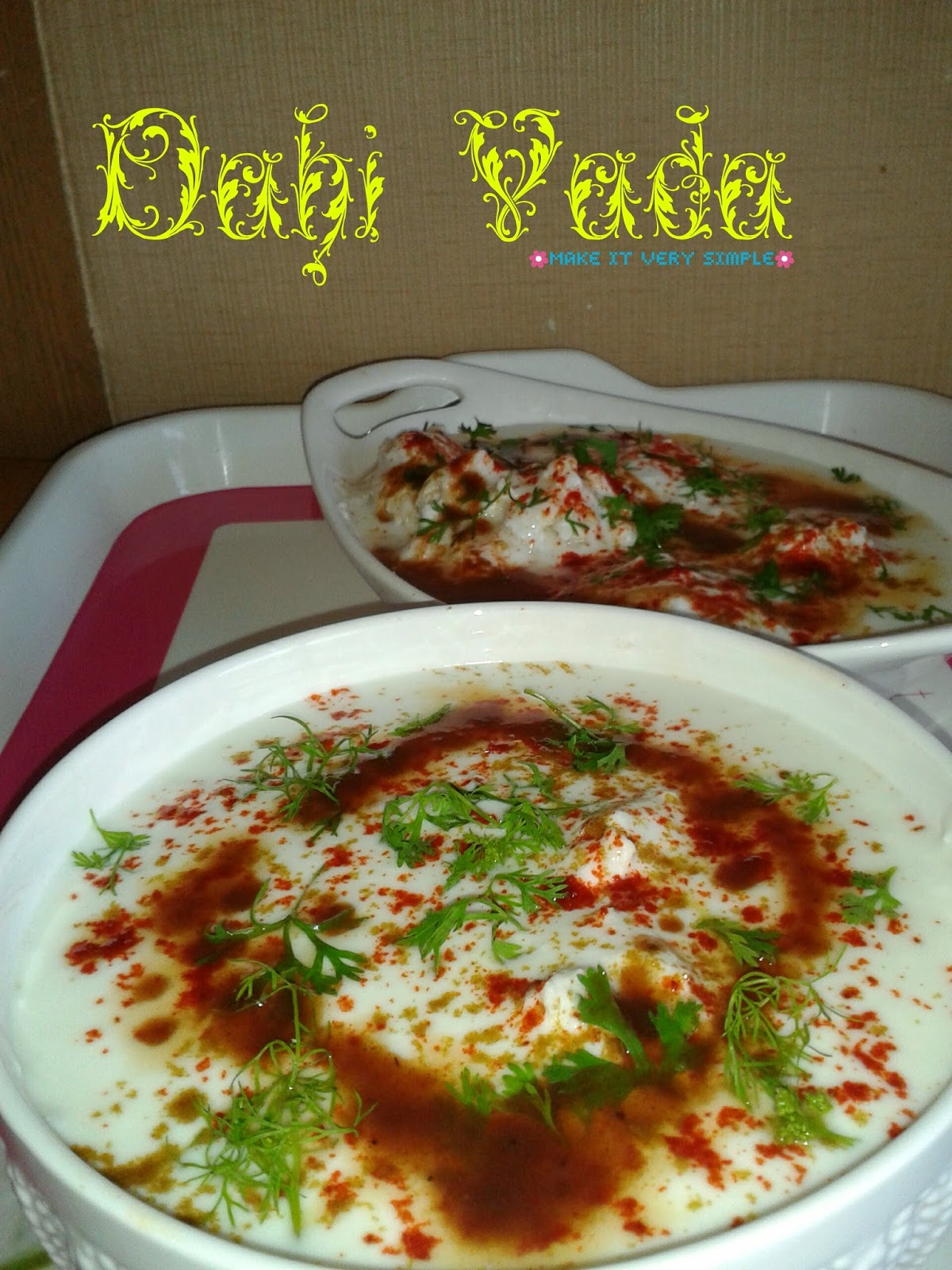 Veg indian good food recipes dahi vada dahi vada needs no introduction as one of the most famous and favorite food of india my blog will be incomplete if i skip to post recipe of dahi vada forumfinder Image collections