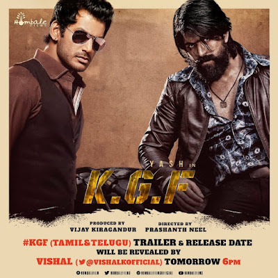 KGF Telugu (2018) Telugu Movie Naa Songs Free Download