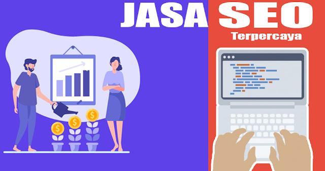 Jasa SEO Terpercaya Indonesia