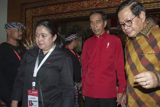 Dua Menterinya Terseret Skandal e-KTP, Jokowi Ditantang Buka Suara