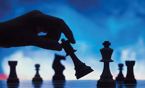 Definisi Pengertian Politik dan Strategi Nasional
