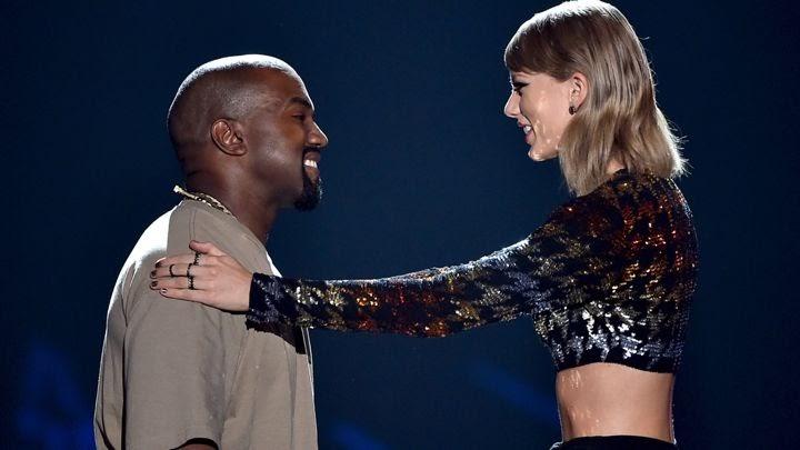 A parte boa é que nesse ano, Taylor Swift não deve pisar no VMA.