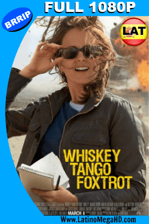 Whiskey Tango Foxtrot (2016) Latino Full HD 1080P ()