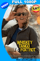 Whiskey Tango Foxtrot (2016) Latino Full HD 1080P - 2016