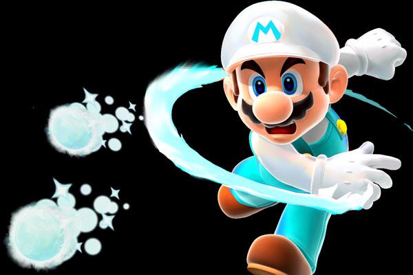 Crazy Pictures Crazy Mario Pics