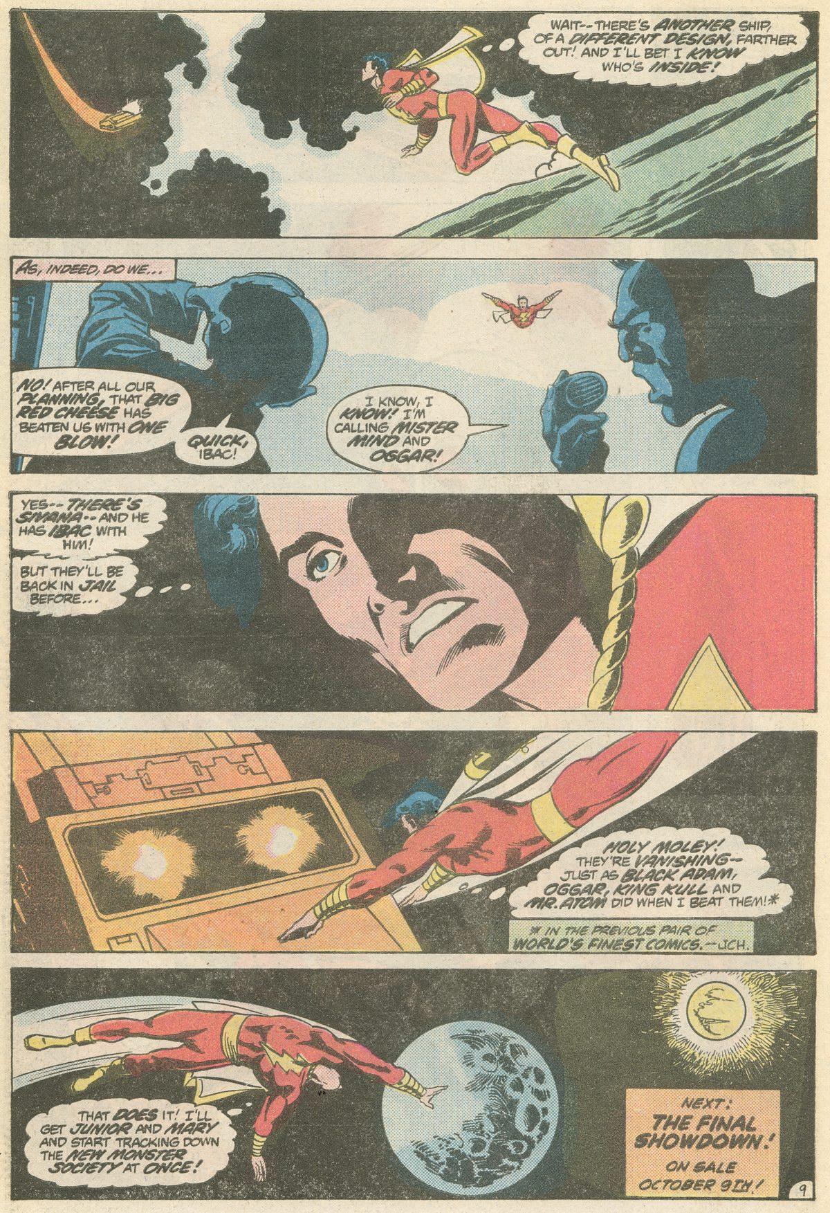 Read online World's Finest Comics comic -  Issue #266 - 50