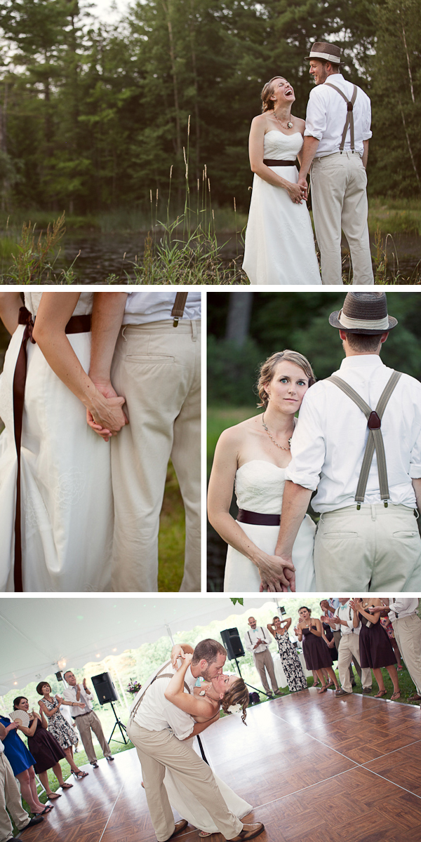 small budget DIY country wedding in Vermont | Boro Creative Visions Photography
