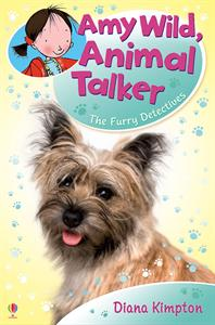 Amy Wild, Animal Talker