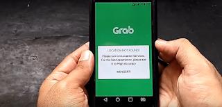 Grab merupakan alat transportasi virtual dengan memanfaatkan google maps untuk menemukan  Layanan Baru Grab! Cara Telpon Driver Grab Tanpa Pulsa (GRATIS)