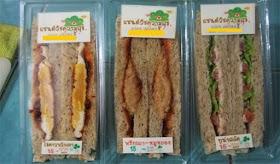 แจกสูตรทำแซนด์วิชแบบละเอียดยิบไม่มีกั๊ก ทำกินก็ได้ หรือจะทำขายก็รวย