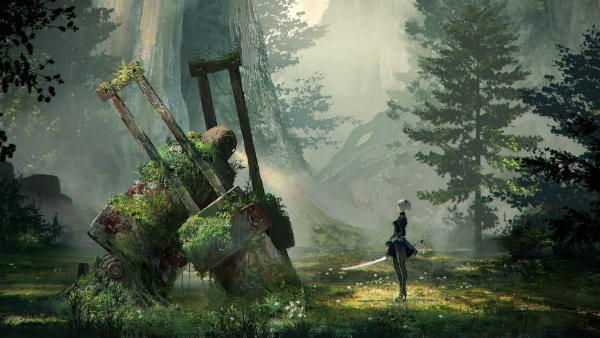 A Square Enix publicou novas imagens do jogo que foi apresentado na E3 2015 juntamente com um novo trailer.