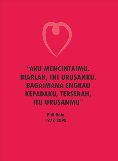 cinta terakhir quotes