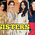 10 super gorgeous sisters of Bollywood actresses