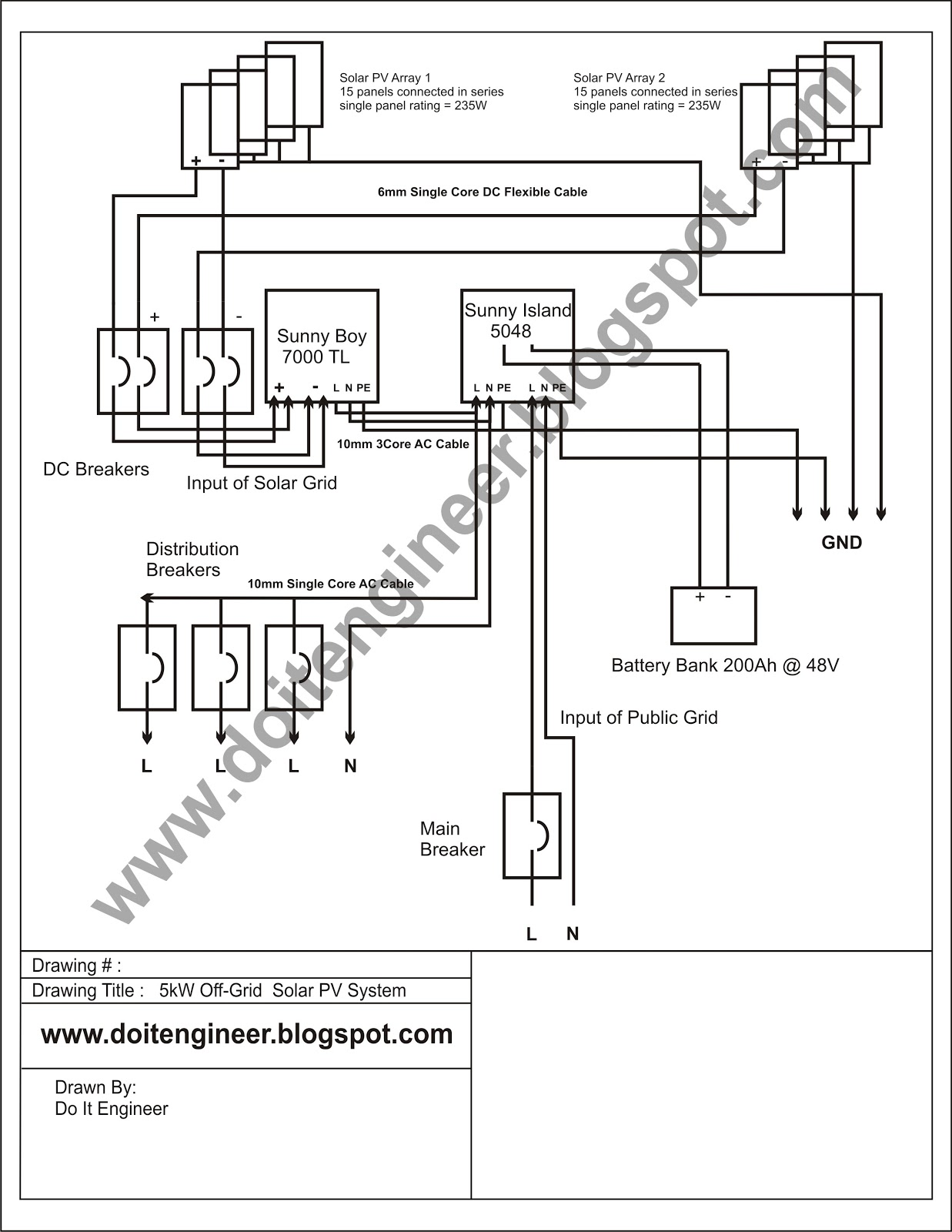 hight resolution of off grid solar system schematic page 2 pics about space grid tie solar system schematic page 2 pics about space