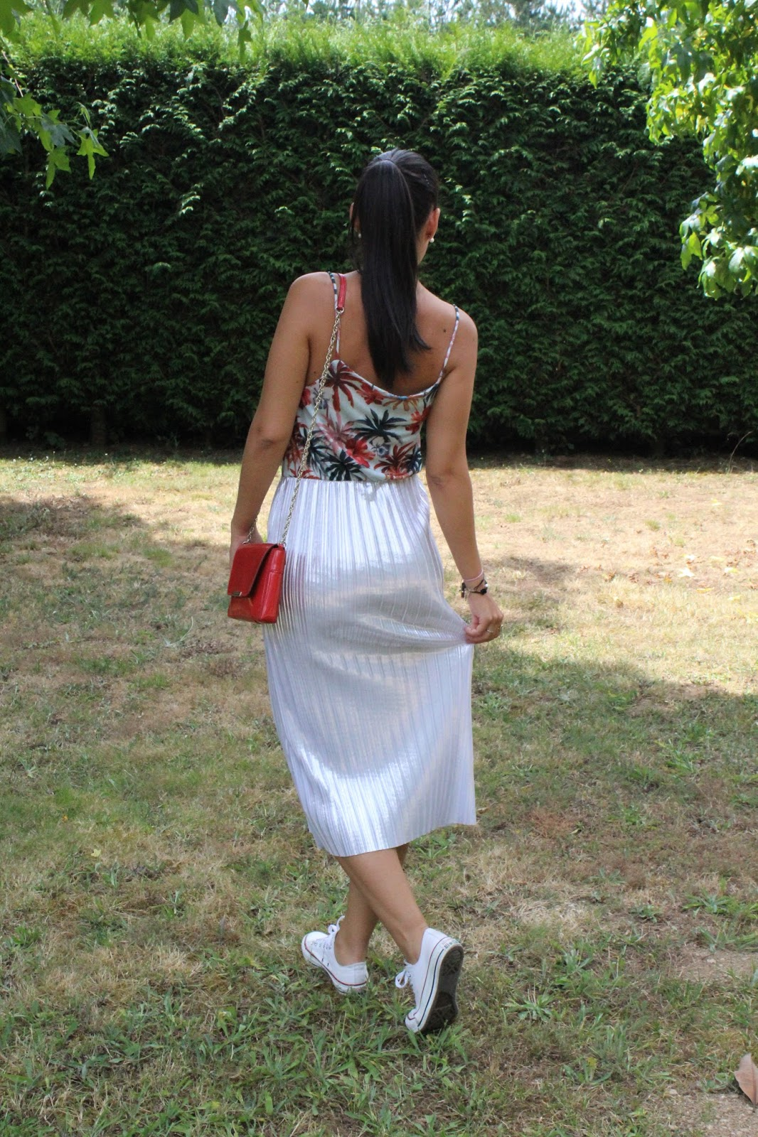 outfit-metalizado-zara-modelo-vestido-dress-blogger-fashion-moda-trendy