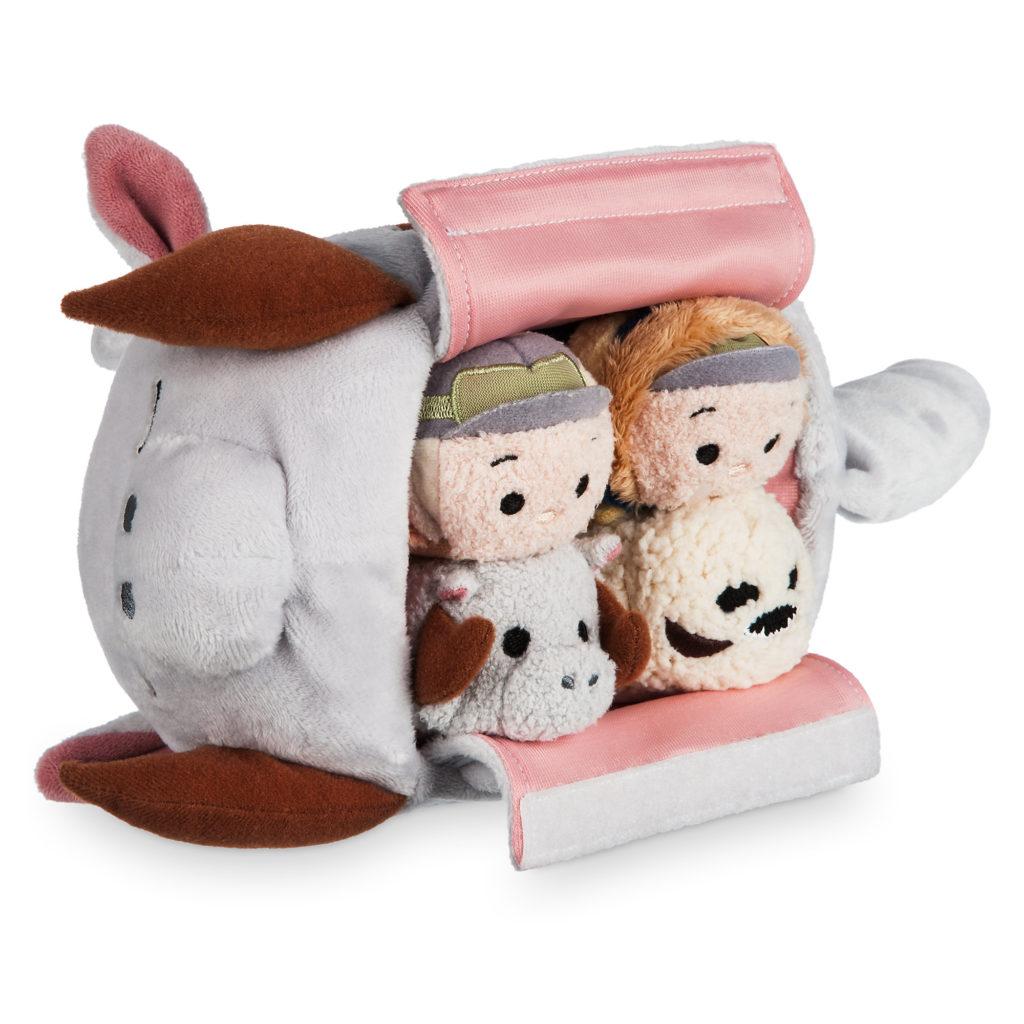 Disney at Heart: Star Wars Hoth Tsum Tsum Collection