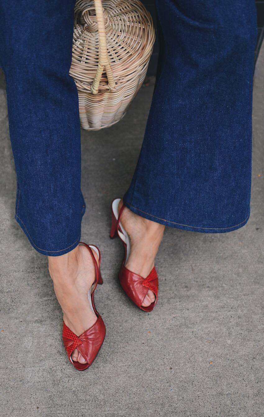 Jane Birkin Outfit Inspiration