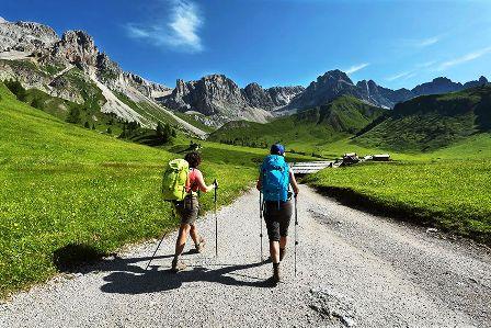 Wander Und Kletterausrüstung : Alpen trentino wandern klettern und vor allem genießen