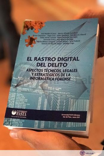Resultado de imagen para el rastro digital del delito
