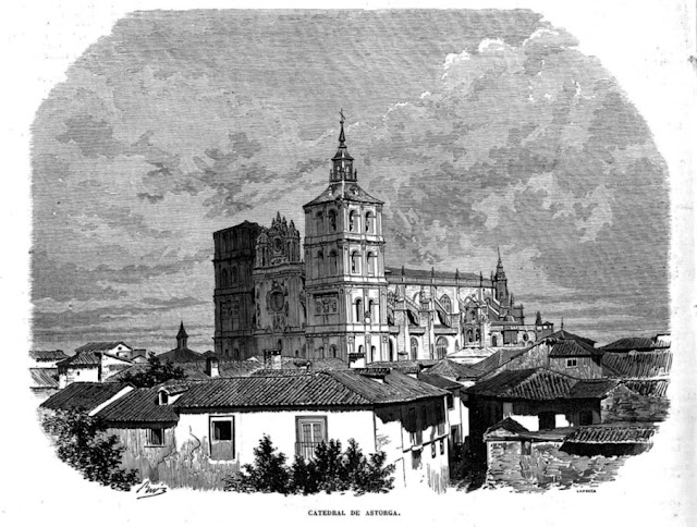 Astorga (León).