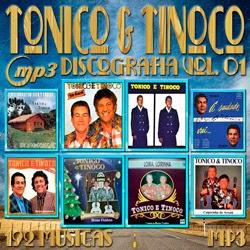 Tonico e Tinoco Discografia