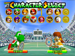 DOwnload Mario Tennis N64 Untuk Komputer Full Version ZGASPC