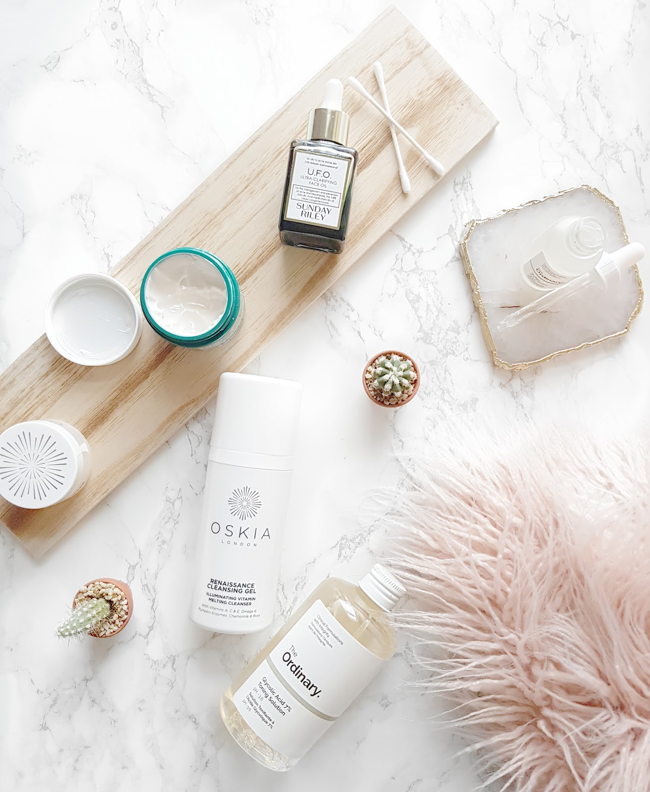 101 Skincare Ingredients Guide