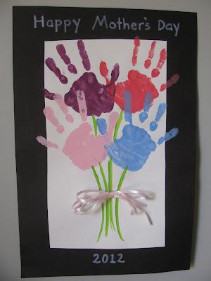 ajándék ötlet anyák napjára óvodásoknak