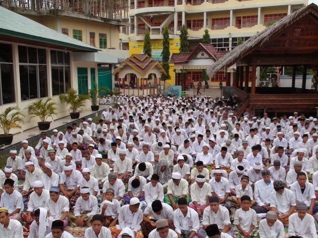 Pemerintah mengakui Dayah Mudi Mesra Samalanga sebagai perguruan pasantren kitab kuning