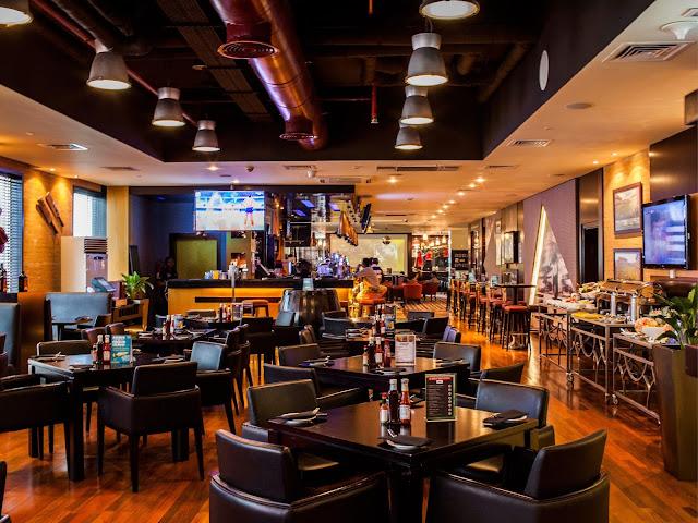 Citymax Bur Hotel Dubai