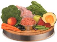makanan untuk diet