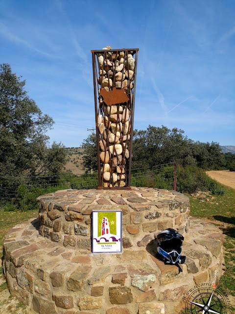los 3 Mojones - El Viso Córdoba
