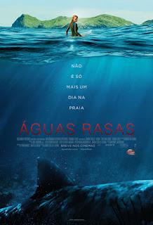 Águas Rasas  - filme