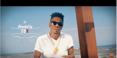 Shatta Wale - Life Changer Video