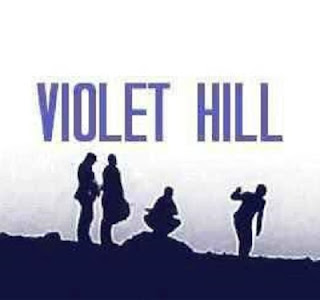 Coldplay Lyrics - Violet Hill
