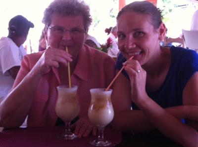 Last Day in Belize