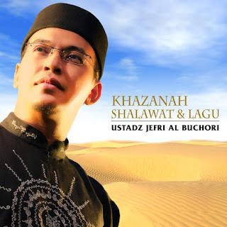 Ustadz Jefri Al Buchori - Khazanah Shalawat & Lagu - Album (2013) [iTunes Plus AAC M4A]