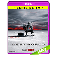 Westworld (S02E08) WEB-DL 1080p Audio Dual Latino-Ingles