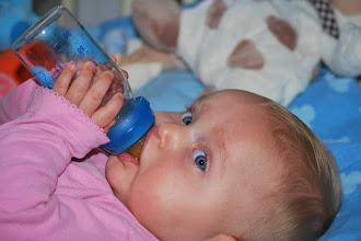 Care sunt criteriile dupa care alegi cea mai sigura apa pentru bebelusul tau?