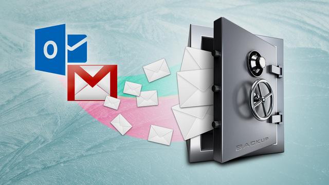 كيفية عمل نسخة احتياطية من رسائل البريد الإلكتروني في جيميل gmail