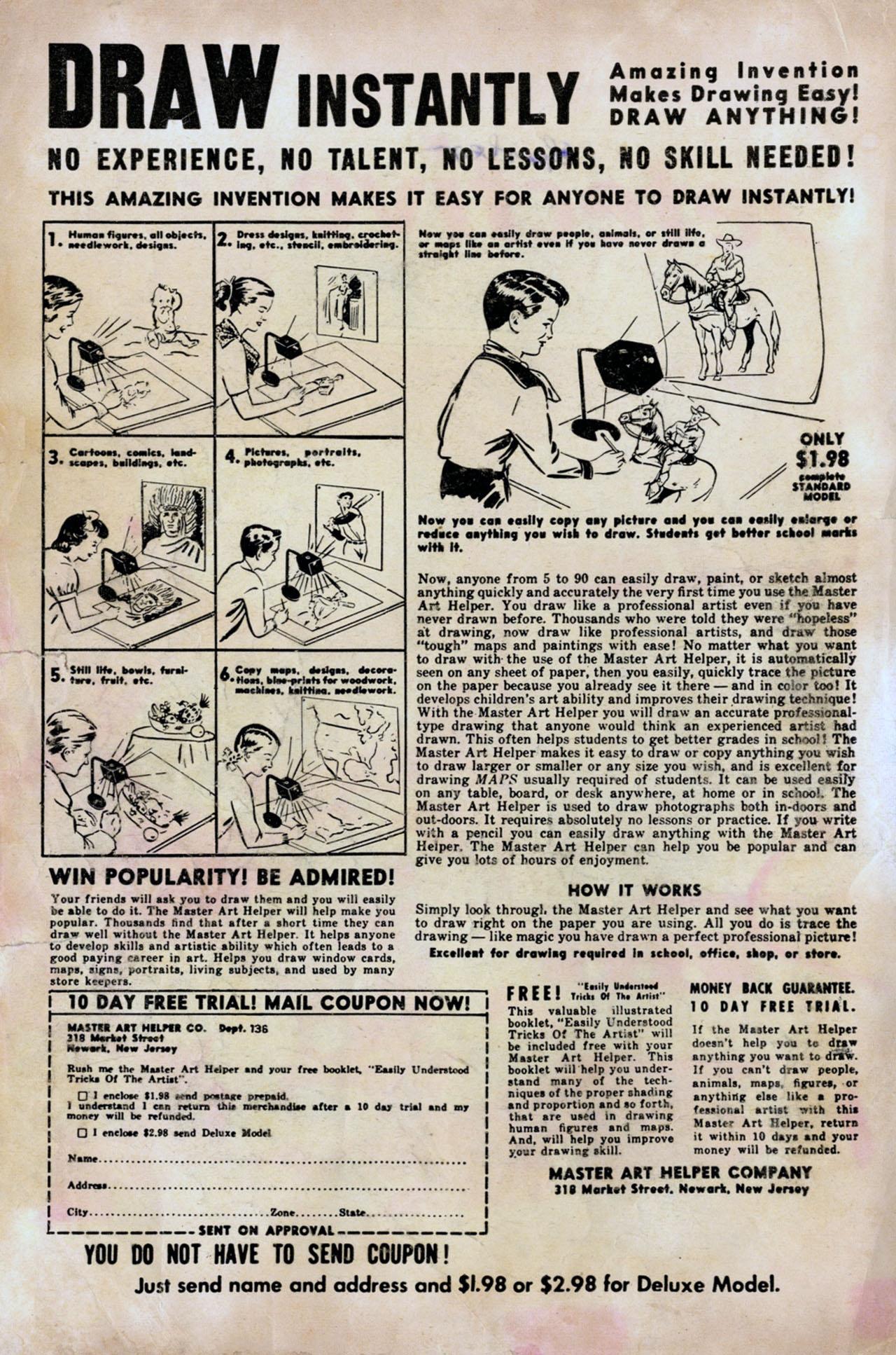 Detective Comics (1937) 192 Page 1