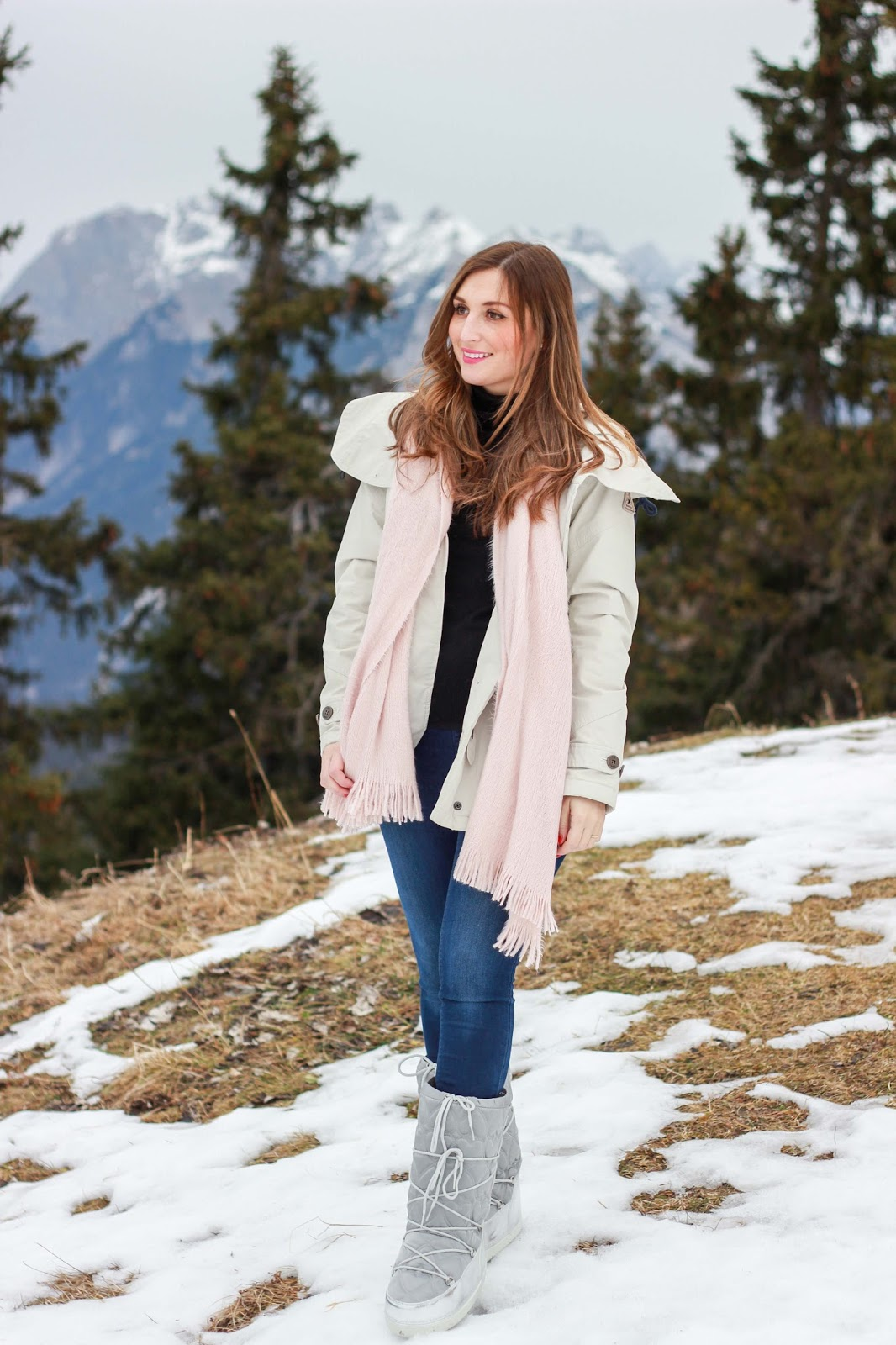 Moon Boots Fashionstylebyjohanna Fashionblog