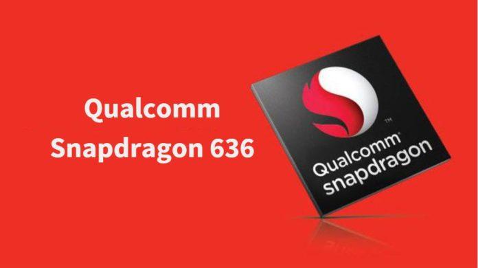Latest Qualcomm Snapdragon 636 Midrange Killer...!!! ㈫㈫ - SANGRAMSINH TECH