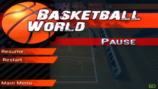 Download Game Basketball World For PC Full Version